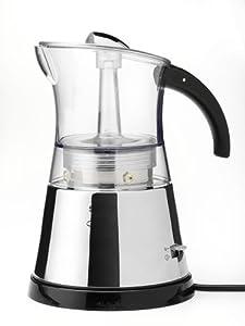 Solac CM 4350 - Cafetera italiana