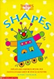 Jenni Tavener Shapes (Themes for Early Years)