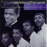 Best of Little Anthony & The Imperials ~ Little Anthony & The...