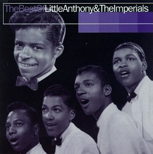 Best of Little Anthony & The Imperials
