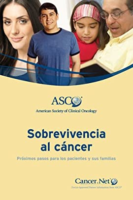 Cancer Survivorship: Next Steps for Patients and Families - Spanish Version (pack of 125 booklets)