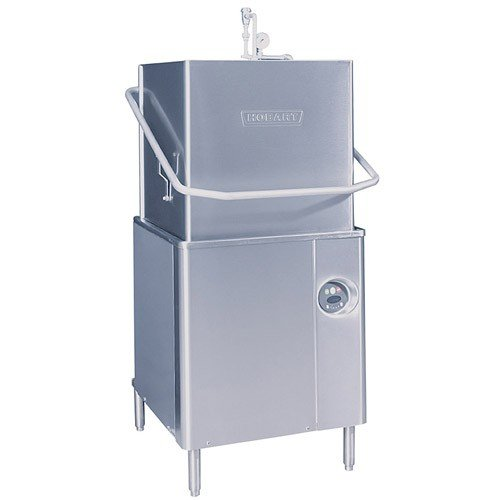 Dishwasher Hot Water Supply front-551150