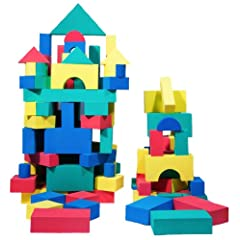 Foam Blocks For Kids Five Top List