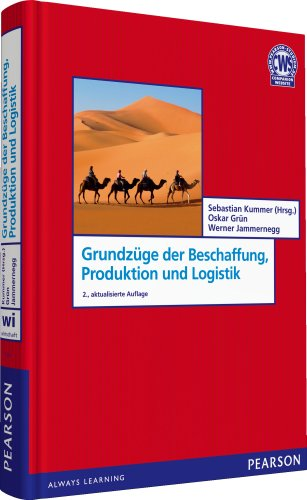 Download grundz ge der beschaffung produktion und for Logistik studium