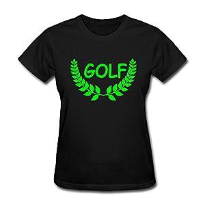 Golf T Shirt For Women,Cool T Shirts