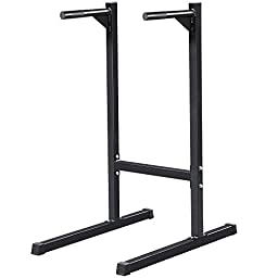 Dip Stand Parallel Bar Dip Station