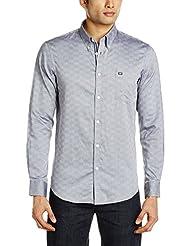 Arrow Sports Men's Slim Fit Shirt - B00NOV6IC6