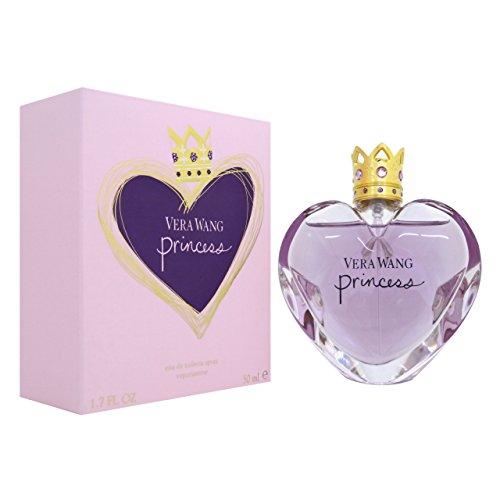 Vera Wang Princess Eau de Toilette for Women - 50 ml
