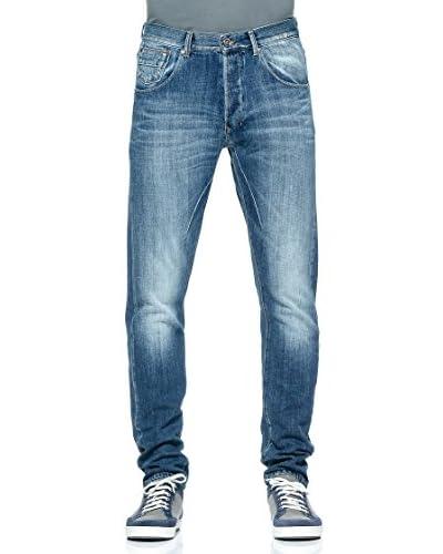 Take Two Jeans Tatort Crispy [Blu]