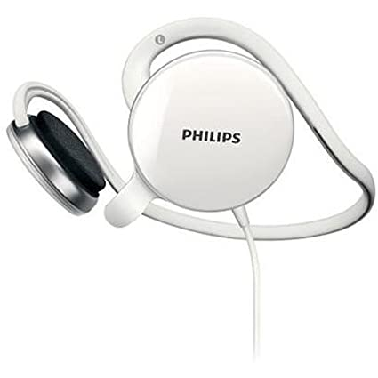 Philips-Shm6110U-Wired-Neckband-Headset