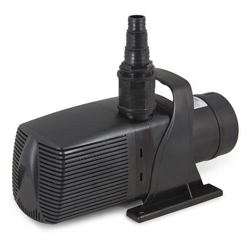 5283 Gph Submersible Water Pump Pond Pump Fountain