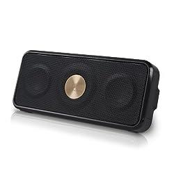TDK Life on Record A26 Trek Wireless Portable Speaker
