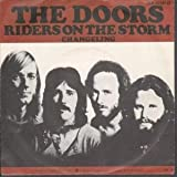 RIDERS ON THE STORM 7 INCH (7