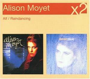 Alison Moyet - Alf, Raindancing - Zortam Music