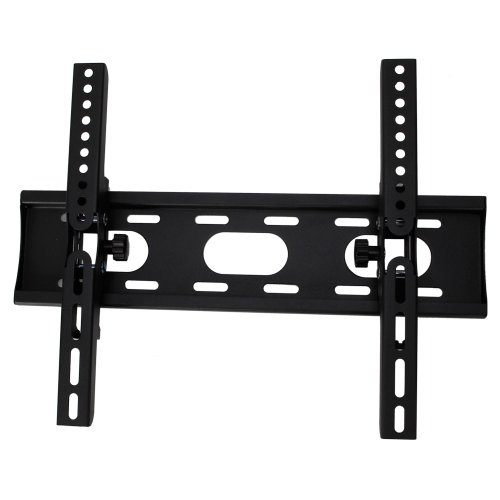 "Firekingdom Tilt Tilting Tv Wall Mount Bracket For 14-37"" Led Lcd Plasma Flat Panel Screen Televisions With Vesa 400Mm X 300Mm, 77Lbs Load Capacity"