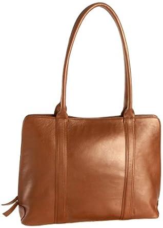 Latico Candice Slim Porter Shoulder Bag,Metallic Copper,one size