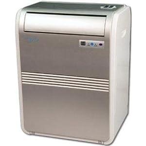 United CoolAir - Splittable & Portable Commercial HVAC Air