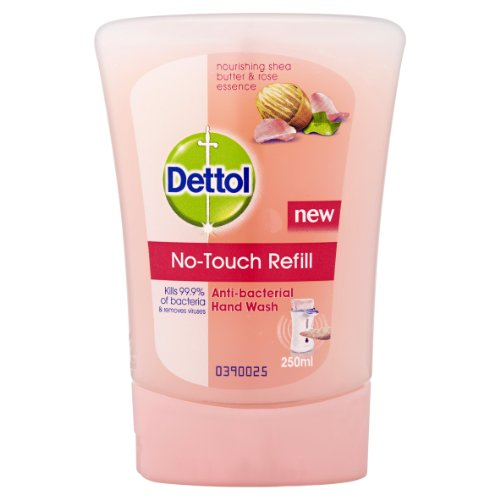 dettol-no-touch-refill-anti-bacterial-hand-wash-nourishing-shea-butter-and-rose-essence-250ml