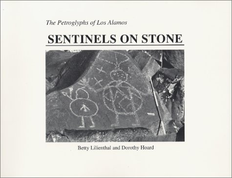 Sentinels on Stone: The Petroglyphs of Los Alamos