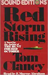 RED RISING TOM CLANCY STORM