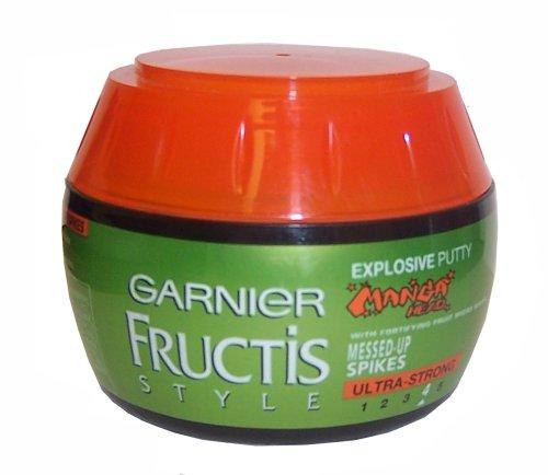 Garnier Fructis Style Manga Head Free Style Putty 150ml (Manga Head compare prices)
