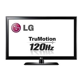 LG 42LK520 42-Inch 1080p LCD TV - Black