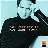 Bach: Partitas Nos. 1, 3, 6