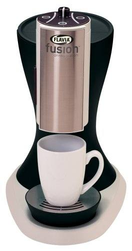 Flavia J10NBK Fusion Drinks Station, Black (Flavia Coffee Brewers compare prices)