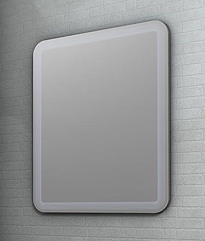 Specchiera a Led in diverse misure da 90x120
