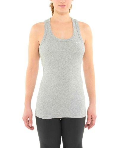 Nike Traditional Rib Women'S Training Tank Top Style: 384018-063 Size: XXL