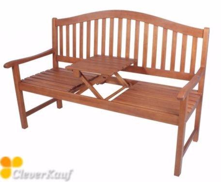 Utah Gartenbank 3-Sitzer aus Akazie kaufen