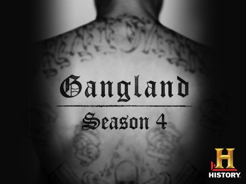 Gangland - Kill or Be Killed