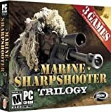 Marine Sharpshooter Trilogy: Locked And Loaded