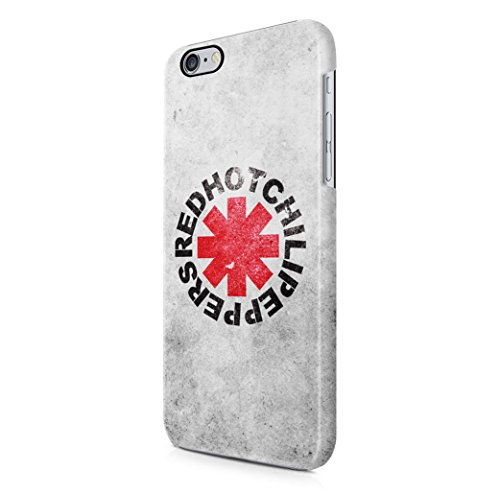 bretfly-nelsonr-red-hot-chili-peppers-grunge-logo-iphone-6-iphone-6s-hard-plastic-phone-case-cover-r