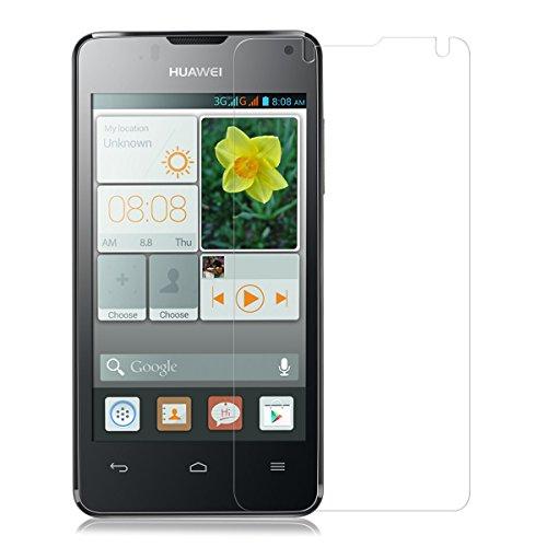 kwmobile-protector-de-pantalla-templado-para-huawei-ascend-y300-transparente-calidad-superior