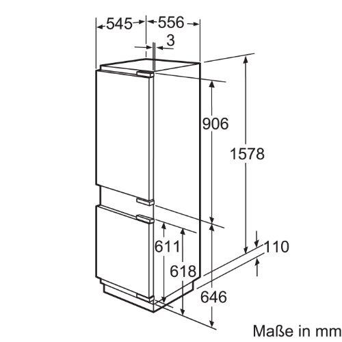 siemens ki28np60 preisvergleich k hl und gefrierkombi g nstig kaufen bei. Black Bedroom Furniture Sets. Home Design Ideas