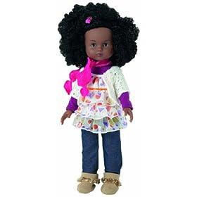 Corolle Les Cheries Doll Cécile - 13