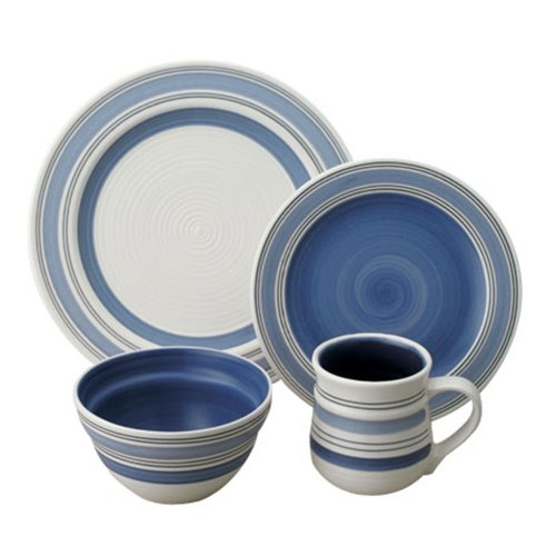 Buy Pfaltzgraff Rio 16-Piece Dinnerware Set, Service for 4