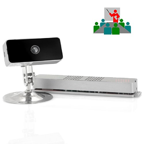 Finger Touch Portable Interactive Whiteboard - Gesture Recognition