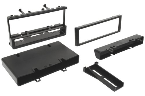 Scosche Dash Kit for 1995-Up Ford Truck/Suv Kit with 1.5 Cd Storage Pocket