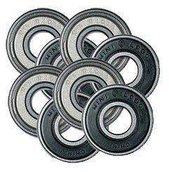 Powell Mini Logo Bearings