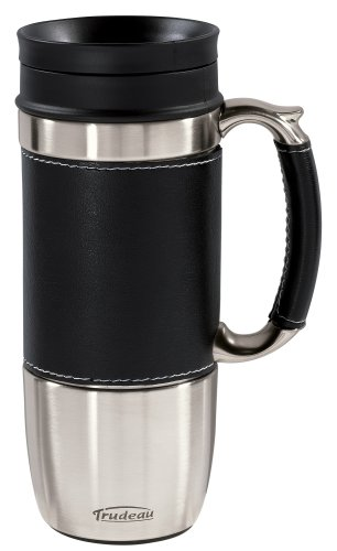 Top Rated Insulated Mugs With Handles For Coffee, Tea, Or ...