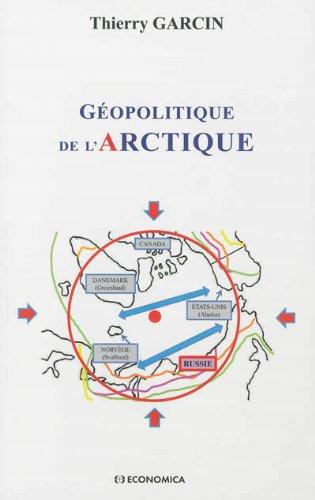 Géopolitique de l'Arctique