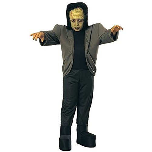 Frankenstein Kids Costume