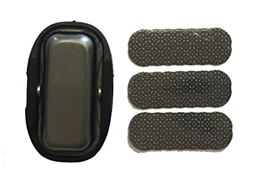 Pax Oven Lid + 3 Pack of Screens for Pax One (Pax Oven Screen compare prices)