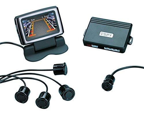 Spy LP 306 Parksensoren Tft Monitor Kamera, 4 Sensoren