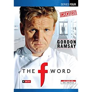 The f Word -- Series Four