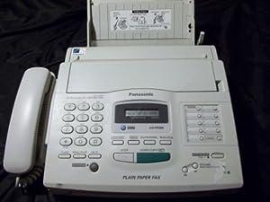 panasonic copy machine