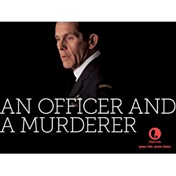 An Officer & A Murderer