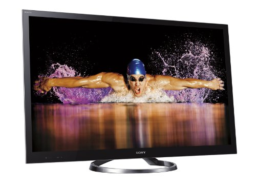 Sony XBR55HX950 55-inch 240HZ 1080p 3D Internet Full-Array LED HDTV (Black)